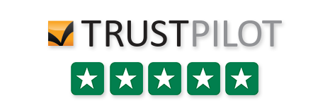 Trust Pilot Stars